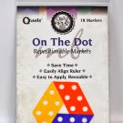 Qtools On The Dot Repositionable Markers