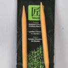 Clover Takumi Bamboo 36 Inch Circular Knitting Needle Size 13