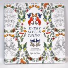 Every Little Thing Coloring Book