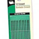 Dritz Crewel Needles Size 2