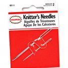 Colonial Needle Knitters Needles Size 13/18