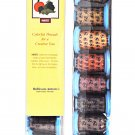 Color Medley Collection Harvest Embroidery Thread Gift Pack