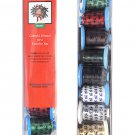 Color Medley Collection Holiday Embroidery Thread Gift Pack
