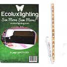 Ecoluxlighting X Large 15 LED Light