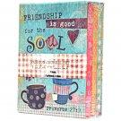 Friendship is Good for Soul Journal Set