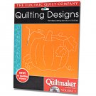 Quilting Designs Printable Quilting Stencils on CD-ROM