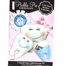 Pickle Pie Designs Tooth Fairy Collection on CD