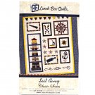 Lunch Box Quilts Sail Away Classic Series