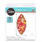 Sizzix Fabi Bigz Die Circle Magic 6 1/4 Inch 660941