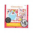 KimberBell Embroider by number Baskets