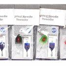 Iluminated LED Needle Threader