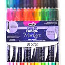 Tulip Dual-Tip Fabric Markers
