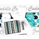 Shannon Fabrics Bambino Cuddle Kit Emmett