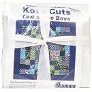 Shannon Fabrics Kozy Cuts One of the Boys Kit