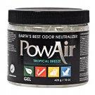 Earth's Best Odor Neutralizer PowAir Tropical Breeze Gel