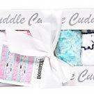 Shannon Fabrics Alotta Dots Cuddle Heavenly Hippo Kit