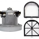 Eureka Vacuum Motor and Filter Frame Replacement Kit 15849-2