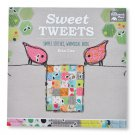 Sweet Tweets Simple Stitches Whimsical Birds Sewing Book