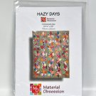 Hazy Days Sewing Pattern