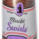 Maxi Lock Swirls Mocha Almond Fudge Serger Thread  53-M65