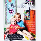 Grow With Me Quilt Patters EHD637
