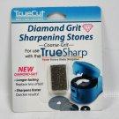 TrueSharp Diamond Replacement Sharpening Stone Coarse