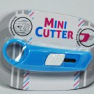Mini Cutter Blue