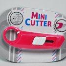 Mini Cutter Pink
