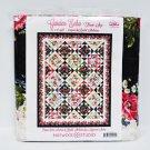 Garden Echo Poppies Quilt Kit