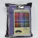 Woven Window Quilt Kit