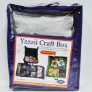 Yazzii Craft Box Purple