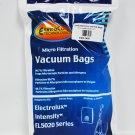 Generic Electrolux Intensity Model EL5020 Series Upright Vacuum Cleaner Bags