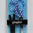 Gingher 8 Inch Knife Edge Dressmaker Shears Lauren
