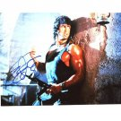 SYLVESTER STALLONE AUTOGRAPH PICTURE SEXY ORIGINAL 8X10 FOR SALE