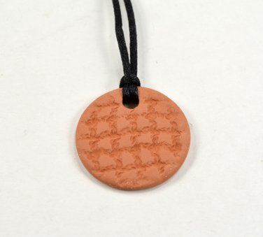 Essential Oil Diffuser Necklace Aromatherapy Pendant by Seagrapes Studio