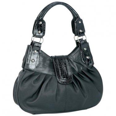 Ladies Purse / Embassy Lambskin Leather Purse - LUPURS2 - FREE SHIPPING!