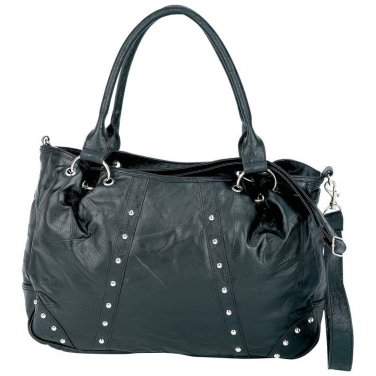 Women's Purse / Embassy Lambskin Leather Purse - LUPURS4 - FREE SHIPPING!