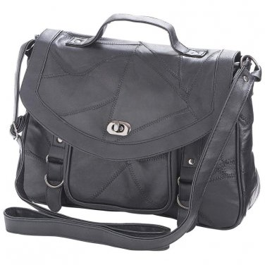 Ladies Purse / Handbag /Embassy Lambskin Leather Purse- LUPU005 - FREE SHIPPING!