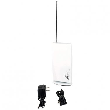 TV Antenna / Mitaki-Japan® Indoor Digital TV Antenna - ELDANT - FREE SHIPPING!