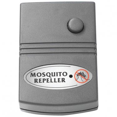 Insect Repeller / Mitaki-Japan® Mosquito Repeller - ELMSQR - FREE SHIPPING!