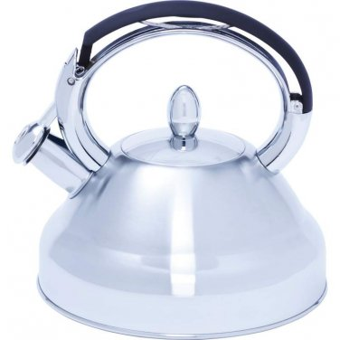 tea kettles / Chef's Secret® 3.2qt Stainless Steel Tea Kettle - KTTKC2 - FREE SHIPPING!