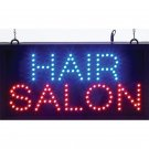 Mitaki-Japan™ HAIR SALON Programmed LED Sign - ELMHS - FREE SHIPPING!