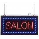 Mitaki-Japan™ SALON Programmed LED Sign - ELMSLN - FREE SHIPPING!