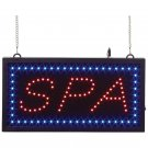 Mitaki-Japan™ SPA Programmed LED Sign - ELMSPA - FREE SHIPPING!