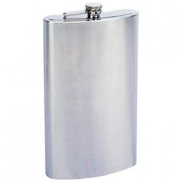 flasks / Maxam® Enormous 1 Gallon Stainless Steel Flask - KTFLK128 - FREE SHIPPING!