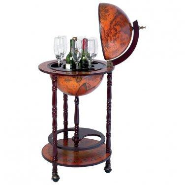 "Kassel� 17-1/2"" Diameter Wine Globe - HHGLB32 - FREE SHIPPING!"