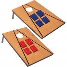 Maxam™ 11pc Bean Bag Toss Game - SPCORN - FREE SHIPPING!
