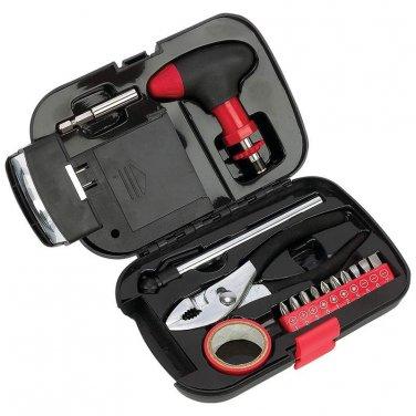 tool kit / Maxam® 16pc Emergency Tool Set - MT16 - FREE SHIPPING!