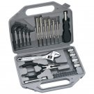 multi tools / Maxam® 30pc Tool Set - MT30 - FREE SHIPPING!