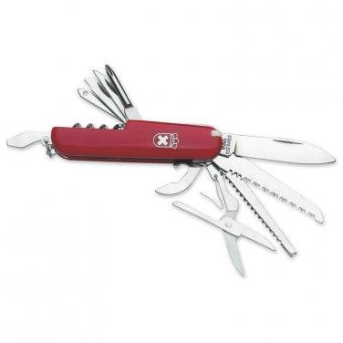 """(multi tools, pocket knife, knives) / Royal Crest� """"Camper"""" 16-Function Knife - SKA13 -"""
